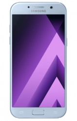 Samsung Galaxy A5 2017 Blue Mist (A520F)