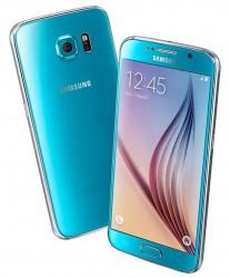Samsung Galaxy S6 32GB modrý (G920)