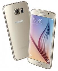 Samsung Galaxy S6 32GB zlatý (G920)