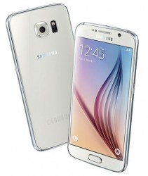 Samsung Galaxy S6 32GB bílý (G920)