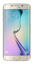 Samsung Galaxy S6 Edge 32GB zlatý (G925)