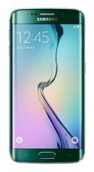 Samsung Galaxy S6 Edge 32GB zelený (G925)