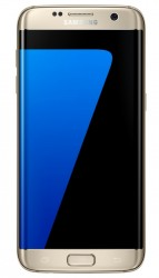Samsung Galaxy S7 Edge 32GB zlatý (G935)