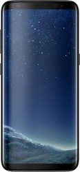 Samsung Galaxy S8+ 64GB Midnight Black (G955)