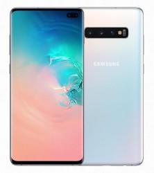 Samsung Galaxy S10 Plus G975 128GB Prism White