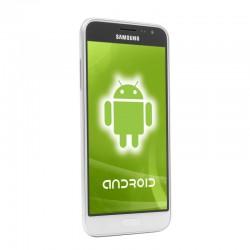 Samsung Galaxy J3 DualSim bílý (J320F)