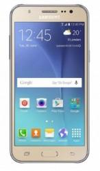 Samsung Galaxy J5 2016 Dual SIM zlatý (J510F)