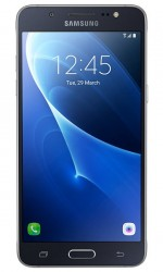 Samsung Galaxy J5 2016 DualSim černý (J510F)