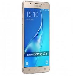 Samsung Galaxy J7 2016 zlatý (J710F)