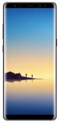 Samsung Galaxy Note 8 N950F 64GB Dual SIM Midnight Black