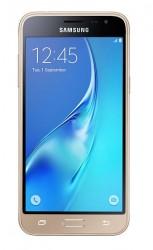 Samsung Galaxy J3 DualSim zlatý (J500F)