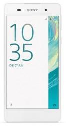Sony Xperia E5 bílý