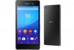 Sony Xperia M5 černý