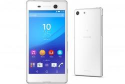 Sony Xperia M5 bílý