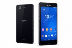 Sony Xperia Z3 Compact černý