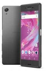 Sony Xperia X černý
