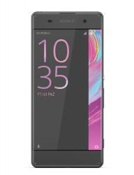 Sony Xperia XA černý