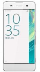 Sony Xperia XA Ultra bílý