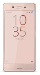 Sony Xperia X růžový