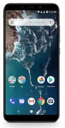 Xiaomi Mi A2 32GB czarny