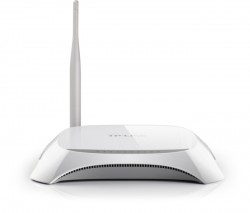 TP-Link router 3G Wi-Fi 150Mb/s - TL-MR3220