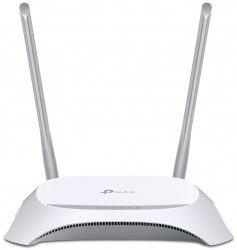 TP-Link router 3G Wi-Fi 300Mb/s - TL-MR3420
