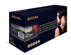ACCURA Toner pro Brother (TN-321M) DCP-L8400CDN; HL-L8250CDN - magenta 1500 stran