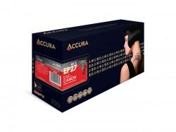 Toner Accura black Canon EP-27- 2500 stran
