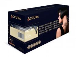 ACCURA Toner pro Ricoh (407166) Aficio SP100 E - black 1200 stran