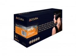 ACCURA Toner do Samsung (ML-D3470B) ML-3470/3471/3472 - black 10 000 stránek
