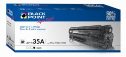 Toner Black Point (CB435A) LJ P1005, HP LJ P1006, 2200 stran