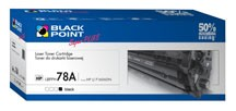 Toner Black Point do HP (CE278A) LJ 1566/1606 - 2600 stran / black