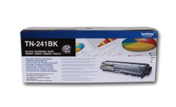 Toner Brother (TN241BK - 2,5 tys.) - 9020CDW, HL-3140cCW, 3150CDW, 3170CDW,