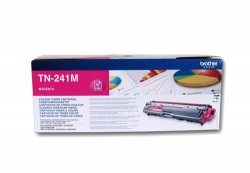 Toner Brother (TN241M - 1,4 tys.) - purpurový 9020CDW, HL-3140cCW, 3150CDW, 3170CDW,