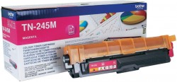 Toner Brother (TN245M - 2,2 tis.) - purpurový 9020CDW, HL-3140cCW, 3150CDW, 3170CDW, MFC-9140CDN