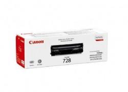 Toner Canon (CRG 728) 2,1 tis. - iR 1018/1022 černý
