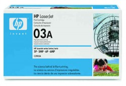 Toner HP (C3903A - 4 tys.) LJ 5/6 černý