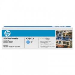 Toner HP (CB541A - 1.4 tis.) LJ 1215/1515 cyan
