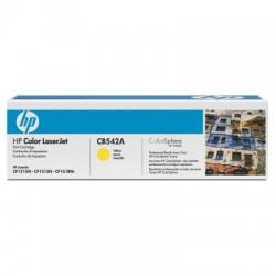 Toner HP (CB542A - 1.4 tis.) LJ 1215/1515 yellow