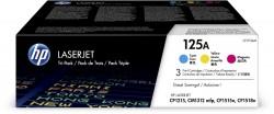 Toner HP (CF373AM- 3x 1,4 tis) CMY LJ Pro MFP M125nw / MFP M127fn / MFP M127fw