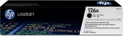 Toner HP (CE310A - 1,2 tis.) CP1025 CP1025nw, černý
