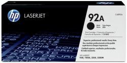 Toner HP (C4092A - 2.5 tys.) LJ 1100/3200 černý