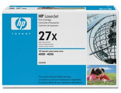 Toner HP (C4127X - 10 tys.) LJ 4000/4050 černý