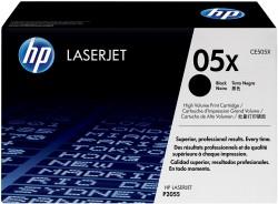 Toner HP (CE505X - 6,5 tis.) HP LaserJet /P2055d/P2055dn, černý