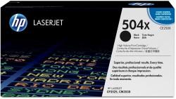 Toner HP (CE250X - 10500 tis.)Color LaserJet CP3520 černý