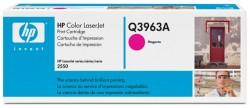 Toner HP (Q3963A - 4 tis.) LJ 2550 - magenta