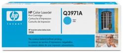 Toner HP (Q3971A - 2 tis.) LJ 2550 - cyan