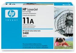 Toner HP (Q6511A - 6 tis.) LJ 24xx -černý