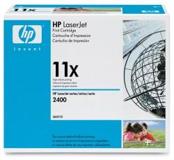 Toner HP (Q6511X - 12 tis.) LJ 24xx -černý