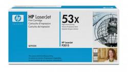Toner HP (Q7553X - 7 tis.) LJ 2015 černý
